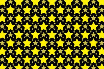 壁紙背景素材(星模様のパターン, 星, スター, 星屑, )