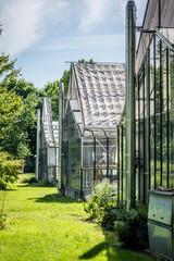 serre - greenhousees