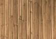 canvas print picture - Holzwand Hintergrund