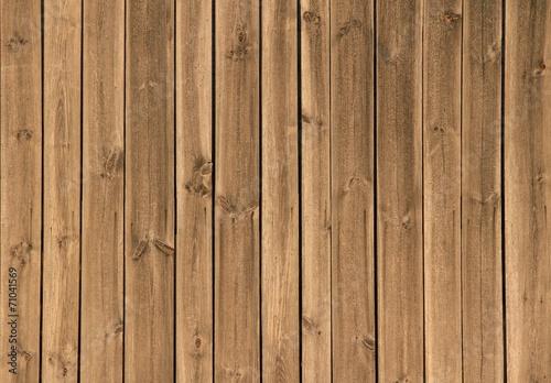 canvas print picture Holzwand Hintergrund