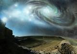 cosmos space mountains - 71041908