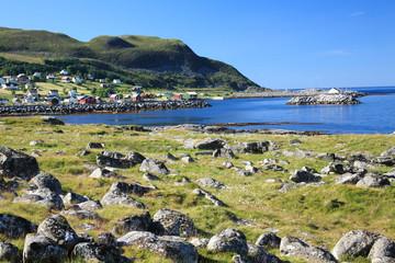 isola di runde norvegia