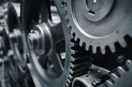 Cog wheels - 71042159