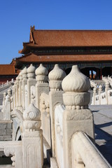 "bridges ""Forbidden City"""