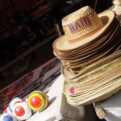 Haiti Souvenirs