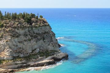 Tropea landscape