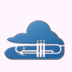 Cloud musica