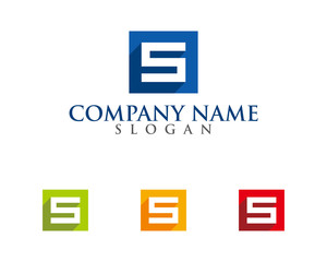 S Logo 6