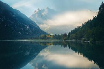 Dürrensee Südtirol