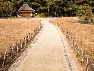 Okayama Korakuen