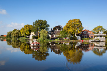 Waterland Amsterdam Holland