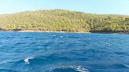 Sea travel in Turkey