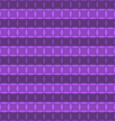 pattern geometric purple color