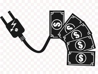energy cost vector