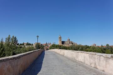Pont romain, Salamanque; Salamanca;