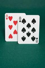 Pocket eights