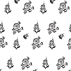 seamless pattern decorative