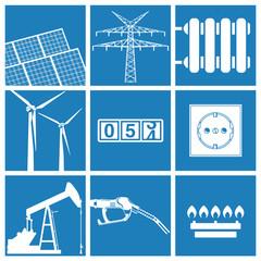 Energie und Versorgung