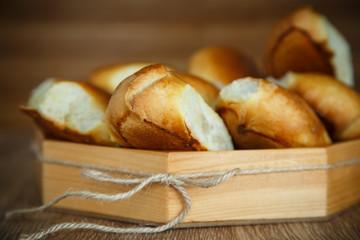 pastry stuffed