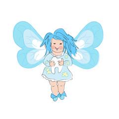Blue Tooth Fairy