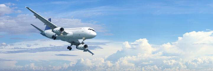 Jet plane © CGiHeart