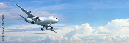 Jet plane - 71079990