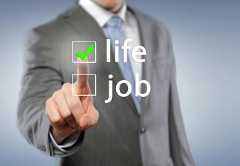 life/job