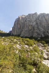Montagnes de Paklenica