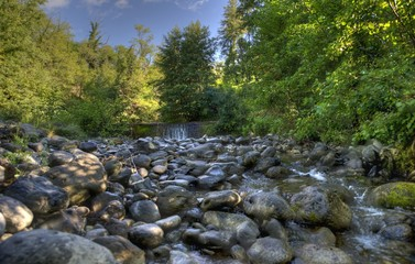 rivière Ardêche
