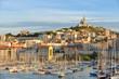 Marseille - Le Vieux Port - 71084936