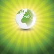 Eco Globe Design