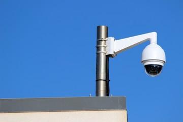 Surveillance vidéo de voie publique