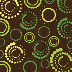 Retro Pattern - Dots