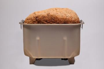 Brot in der Backform 2
