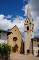 Proveis-Chiesa di San Nicolò