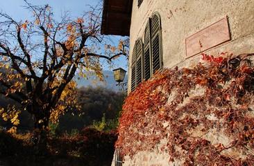 San Michele di Appiano-Casa Plazer