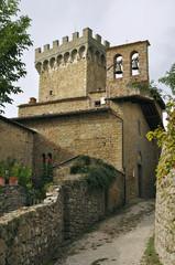 Gargonza