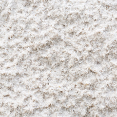 White and clear sand texture