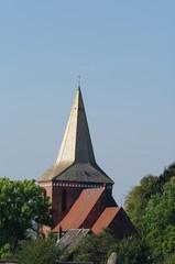 Kirche in Berkenthin 15