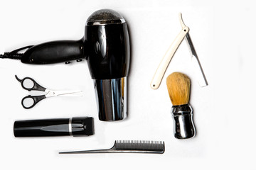 parrucchiere barbiere