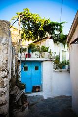 île grec