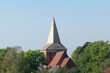 Kirche in Berkenthin 7