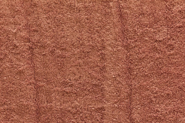 texture of bamboo towels