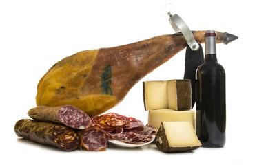 Productos típicos españoles