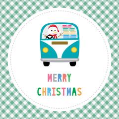 Merry Christmas greeting card31