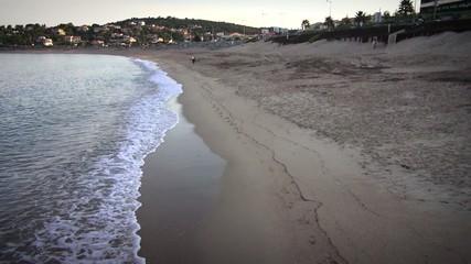 plage de porticcio 3