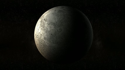 Ay Dönmesi
