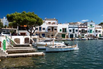 XXX Mallorca - Portocolom - Hafen - 3671