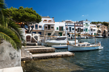 XXX Mallorca - Portocolom - Hafen - 3675