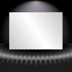 light banner